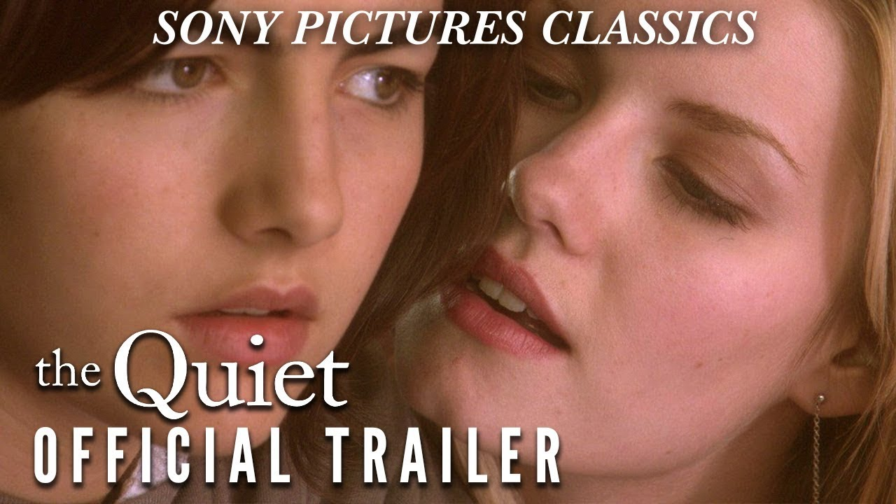 The quiet images 30