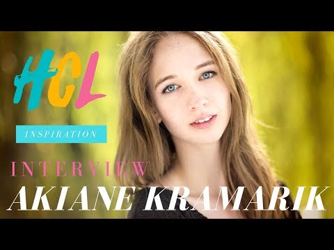 Interview with Akiane Kramarik   Happy Conscious Living eZine