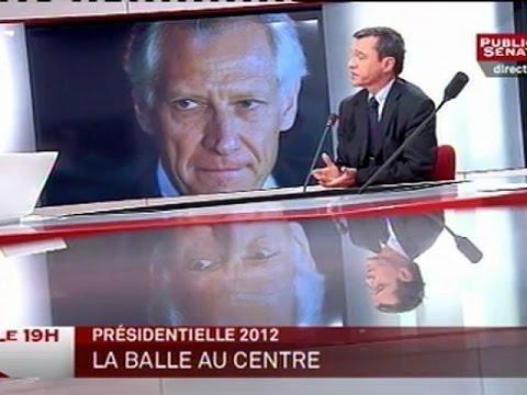 Alain Gresh, Renaud Girard et Stéphane Rozès - Le 19H (16/12/2011)