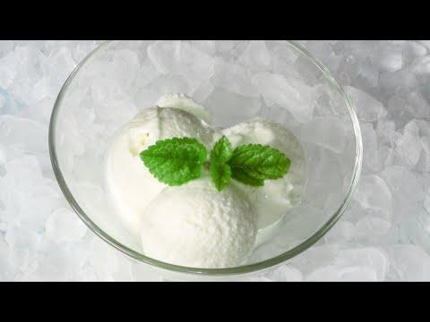 Frozen Yogurt I FroYo DIY (auch ohne Eismaschine möglich)