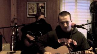 The Wallflowers - One Headlight (Cover w/ Mat Kerekes)