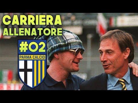 IL PRIMO GRANDE CAMPIONE [#02] FIFA 18 Carriera Allenatore PARMA