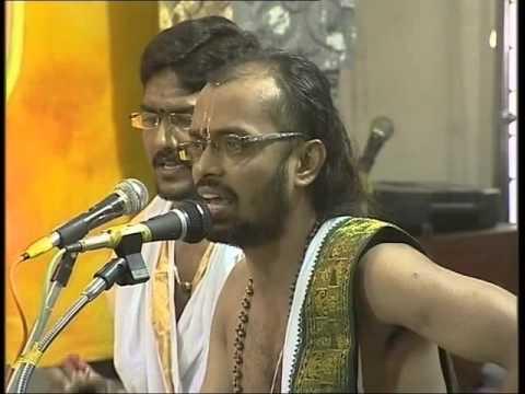 Sattanadha Bhagavathar -The  Mahamanthram -  Alangudi Radhakalyanam -2013