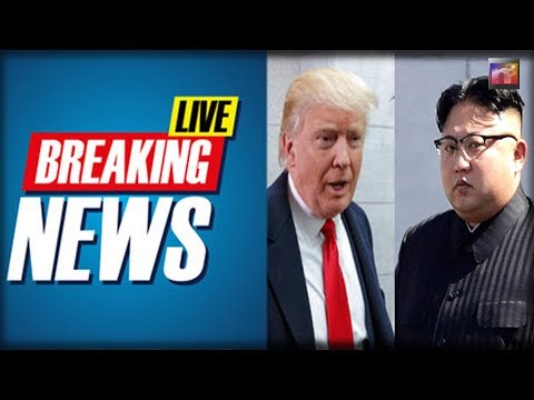 BREAKING: NK Stuns World With ONE Word About Trump Meeting No One Saw Coming