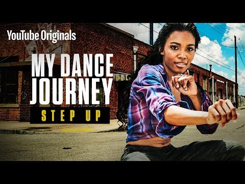 My Dance Journey  Lauryn McClain