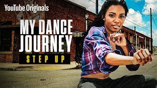 My Dance Journey | Lauryn McClain