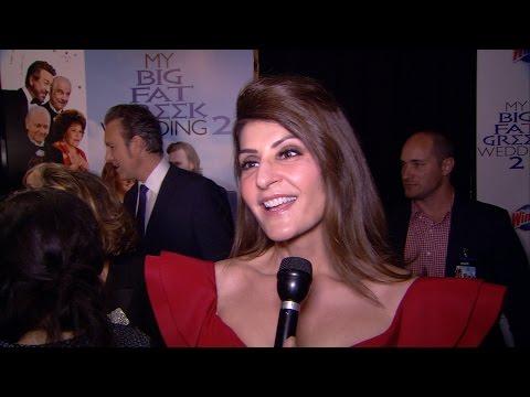 'My Big Fat Greek Wedding 2' Premiere