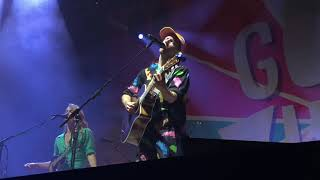Jason Mraz - Might As Well Dance - Hearst Greek Theatre