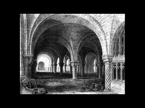 Thief Inspired Music - Crypts (Shadow Sneaker)