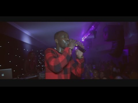 Eddy Kenzo & Seleman live In Belgium (Full video Concert)||Julien Bmjizzo