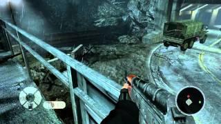 007 Goldeneye Reloaded - Intro Xbox 360 Gameplay (Part 1 of 2)
