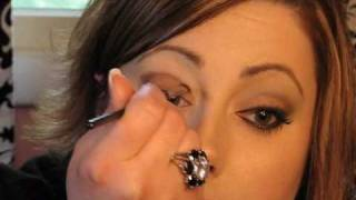 MAC Makeup: Penelope Cruz {Makeup Geek}