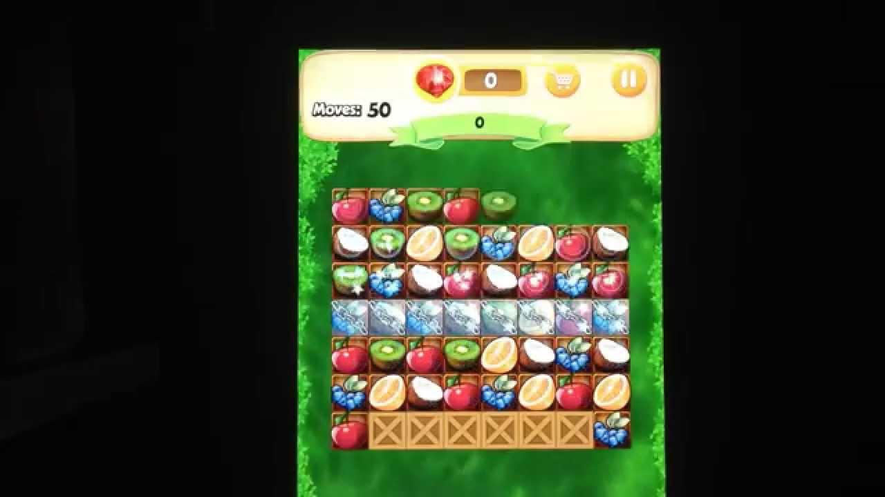 Fruit bump game free download - Fruit Bump Level 17