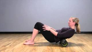 Upper Posterior Chain Series