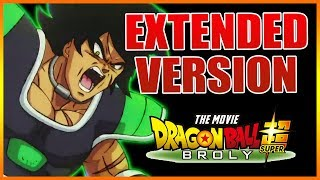 Dragon Ball Super Broly Blu-Ray and DVD Release