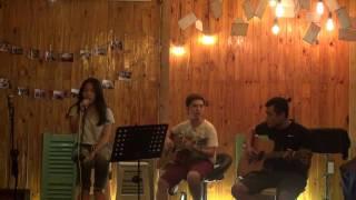 Vâng anh đi đi - Suri [Đêm nhạc giao lưu CLB guitar - Xương Rồng Coffee & Acoustic]