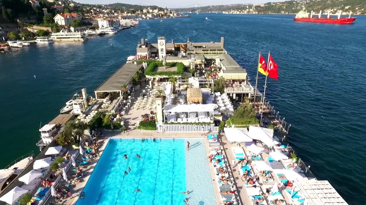 Suada club gs adasi youtube - Piscine istanbul ...