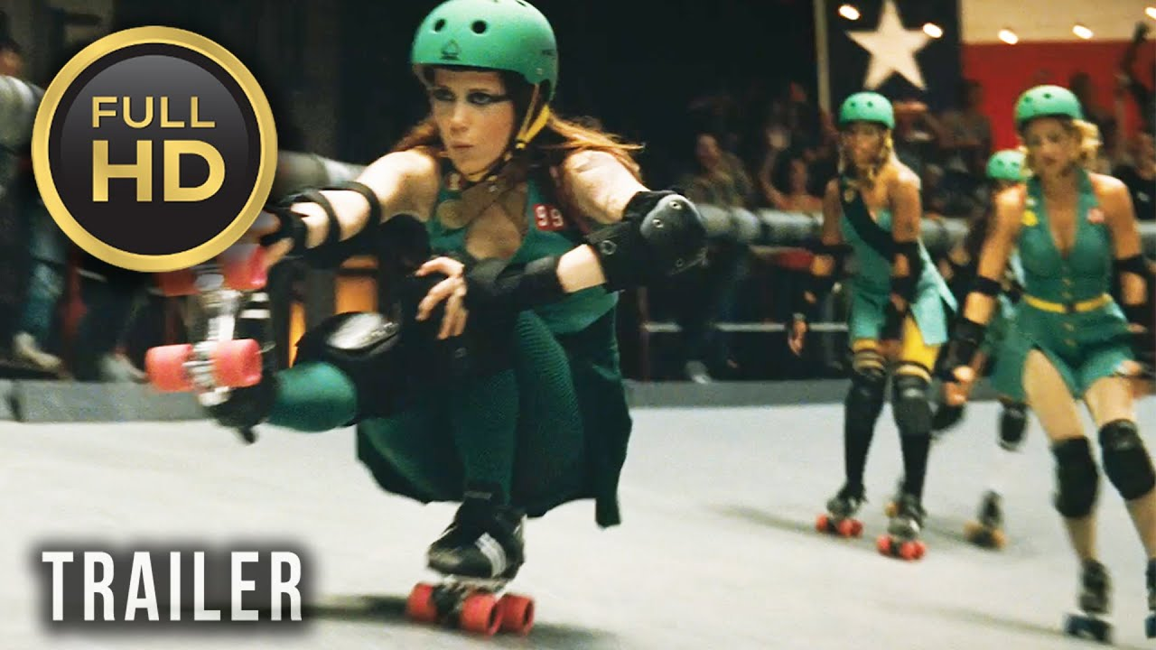 Download 🎥 WHIP IT (2009) | Movie Trailer | Full HD | 1080p