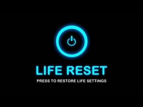 Species Reset