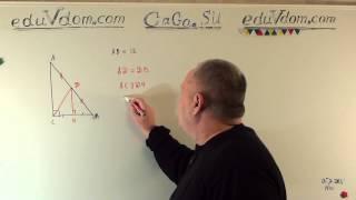 тесты ОГЭ / ГИА-9 по математике 2015 задача №10 - 10.2 - тесты с подробными решениями #10(, 2015-01-22T22:34:49.000Z)