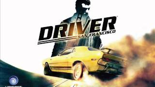 Driver: San Francisco Soundtrack - Dr.Rubberfunk - Northern Comfort