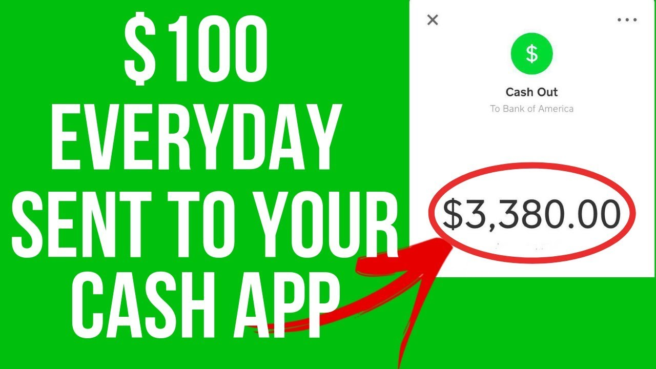 The Rise Of Cash App Friday Money