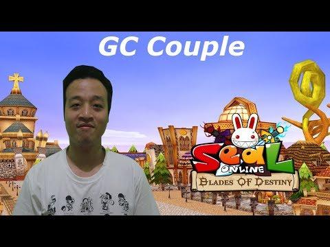 Isi GC Couple - Seal BOD - Indonesia