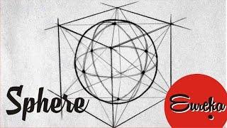 Drawing Tutorial Drawing Spheres