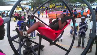 The Real Jamaican Girls - Aaliyah
