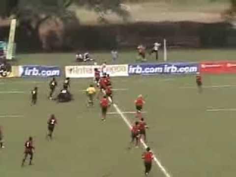 Kenya Women v Uganda Women - Elgon cup, 9th July 2011