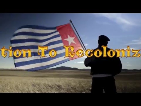 Decolonization to Recolonization of West Papua  - Part 1