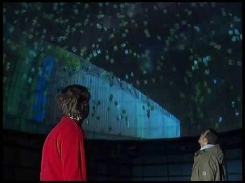 Jeffrey Shaw, Bernd Lintermann  »Cupola« (2004)