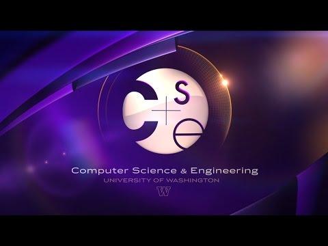 UW CSE Colloquia: P. Anandan (Adobe Systems)