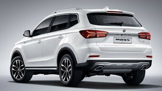 MG RX5 2019 Suv Price|Safety|Interior|Colour 5 Seater SUV
