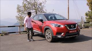 Nissan Kicks Detailed Review! Must Watch before you buy.