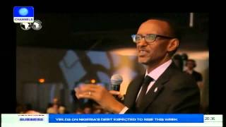 Diplomatic Channels: Why African Leaders Must Tackle Africa's Problem - Kigame Part 1