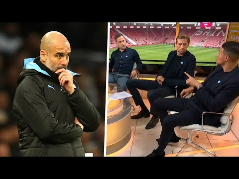 How Will Pep And The Players React To Man City's Champions League Ban? | #EarlyKickOff
