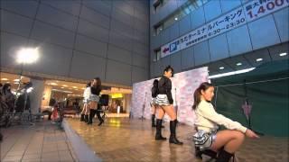 2015年2月28日、地域活性化ライブイベント『町田紅白歌合戦プレミアライ...