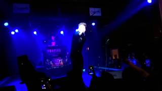 Dumbfoundead - Cell Phone LIVE @ Crossroads