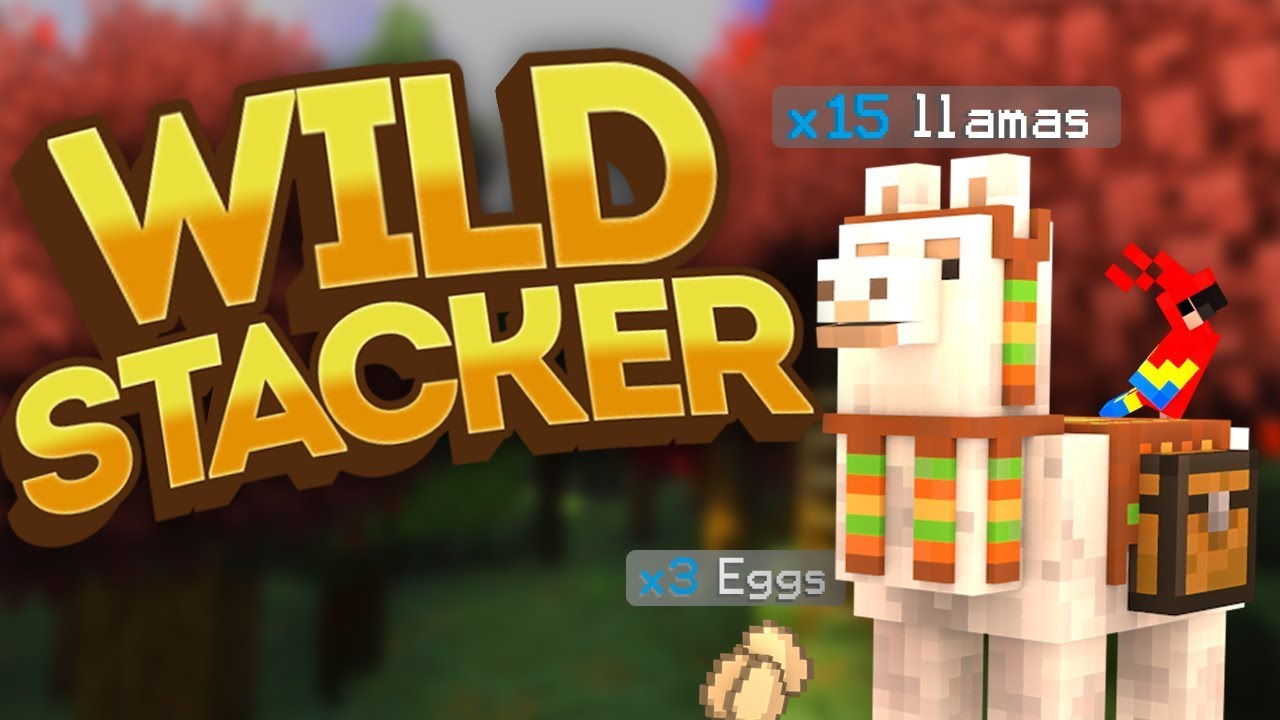 ⭐ WildStacker ⭐ Stack Mobs, Items, Blocks & Spawners with