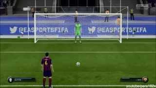 Nonton Prediksi Barca vs Juve Live Skor Jitu Final Liga Champion 2015