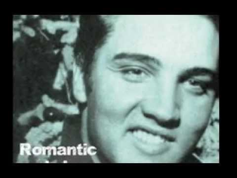 Love Me Tender Elvis Presley original 1956 remastered