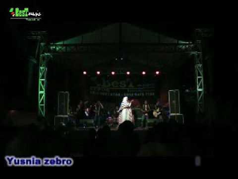 YUSNIA ZEBRO-IJUK-BEST MUSIC