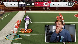 First Game of the Playoffs Was INSANE... Wheel of MUT! Ep. #53