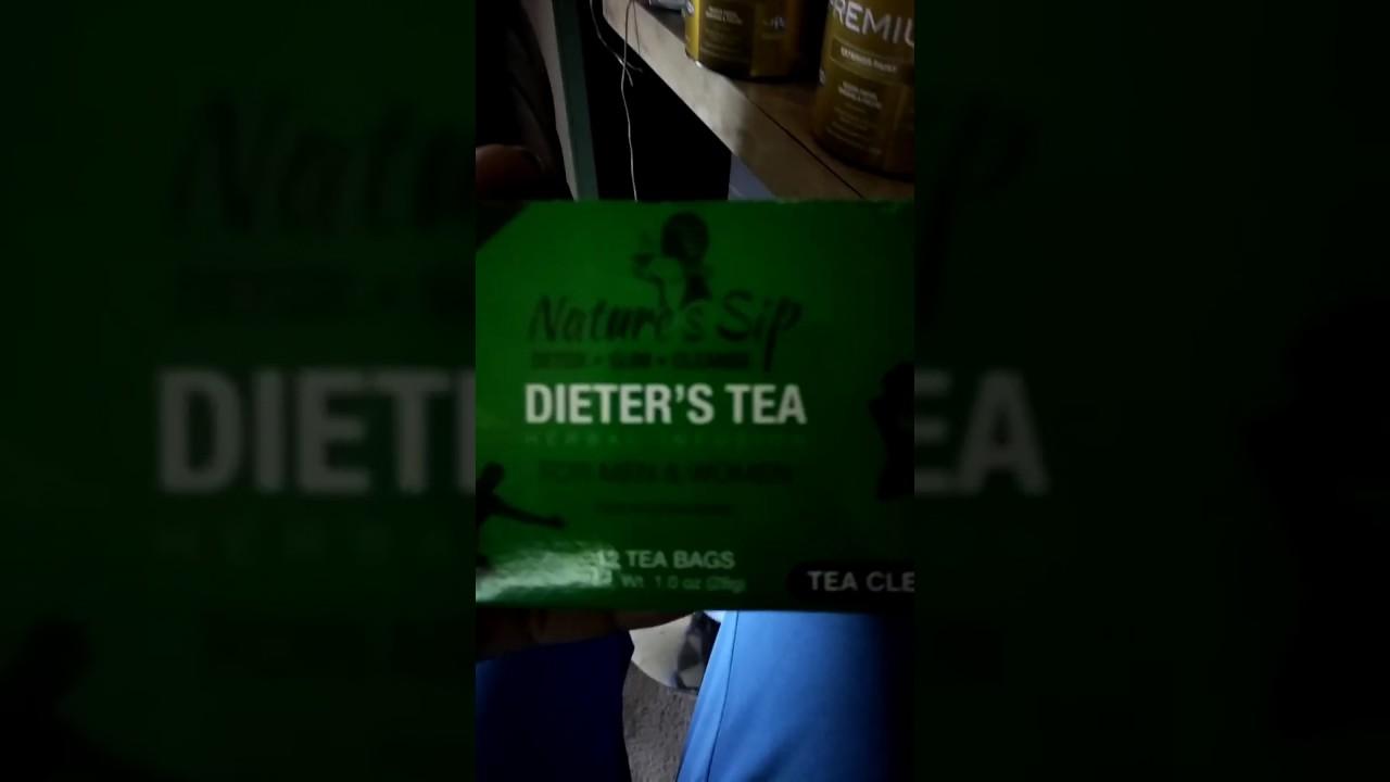Fit tea fat burner pills amazon image 4