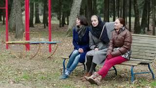 """Сериал """"Свидетельство о рождении"""" Стэфания играет роль Юля/Злата"""
