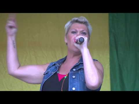 Jo O'Meara - S Club Medley- Live at Hull  2013