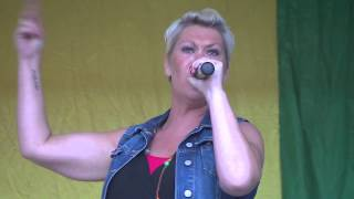 jo o meara s club medley live at hull 2013