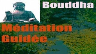 Méditation guidée - une guide à la méditation de bouddha et nirvana