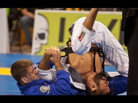 Rafael Mendes x Mario Reis | 2015 IBJJF Worlds | Art of Jiu Jitsu Academy